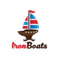 鋼鐵公司Logo