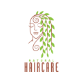 天然護髮Logo