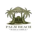 PalmBeach  logo
