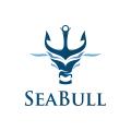 Sea Bull  logo