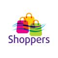 購物者Logo