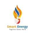 智能能源Logo