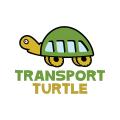 運輸龜Logo