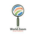 世界變Logo