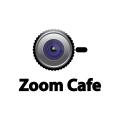 Zoom Cafe  logo
