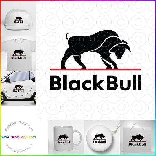 black logo - ID:58898