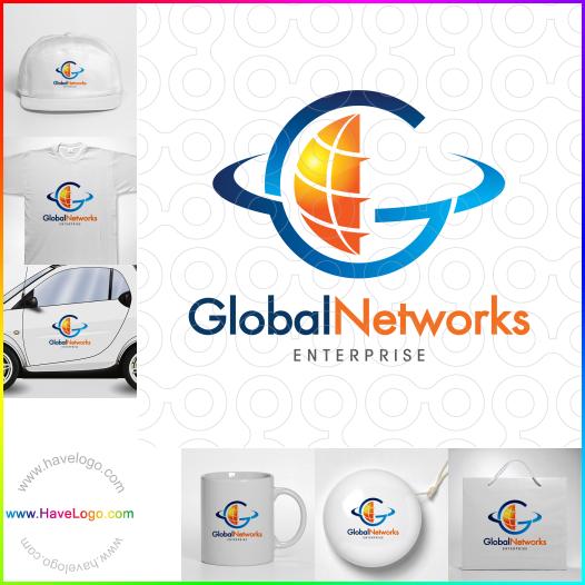 貿易logo設計 - ID:53074