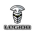 戰士Logo