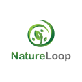 green products Logo