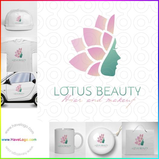 hair products logo - ID:50816