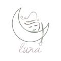 孩子 Logo