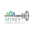 家居裝飾Logo