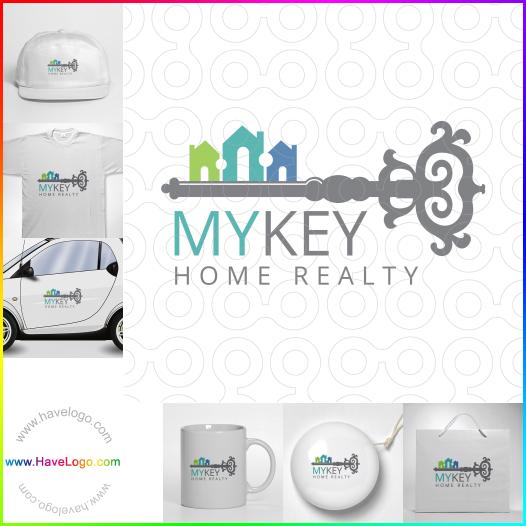 家居裝飾logo設計 - ID:52923