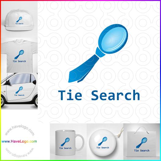 搜索logo設計 - ID:35400