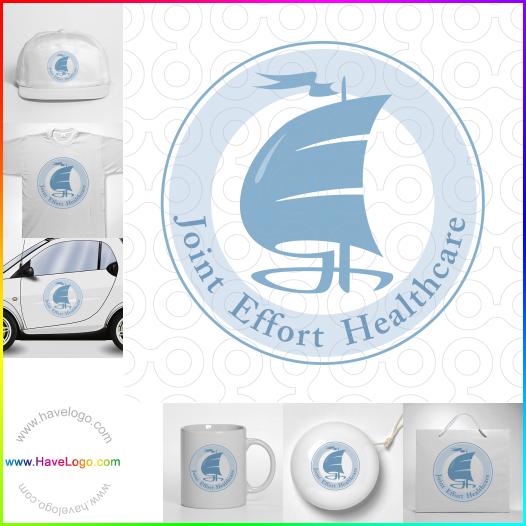 船舶logo設計 - ID:17502