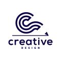 鉛筆Logo