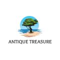 古玩珍品Logo
