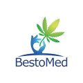 BestoMed  logo