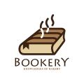 Bookery  logo
