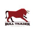 公牛交易投資Logo
