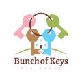 Bunch of Keys Residence  logo