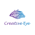 Creative Eye  logo