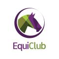 EquiClub  logo