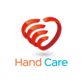 手部護理Logo