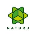 Naturu  logo