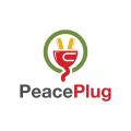 和平Logo