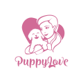 好的愛情Logo