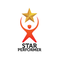 Star Performer  logo