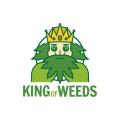 雜草Logo