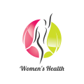 Womans Health  logo