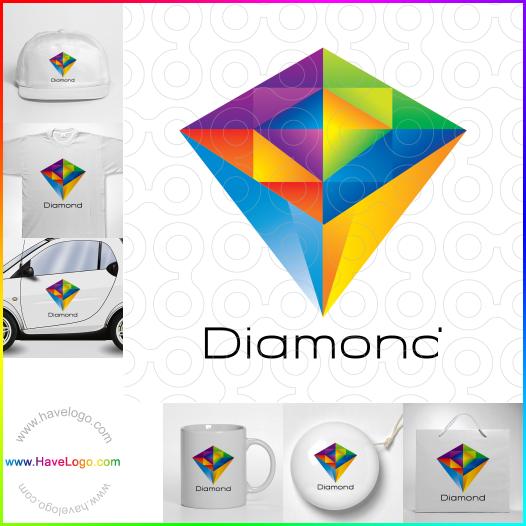 抽象logo設計 - ID:53061