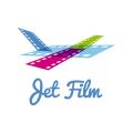 噴氣機Logo