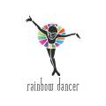 芭蕾舞Logo