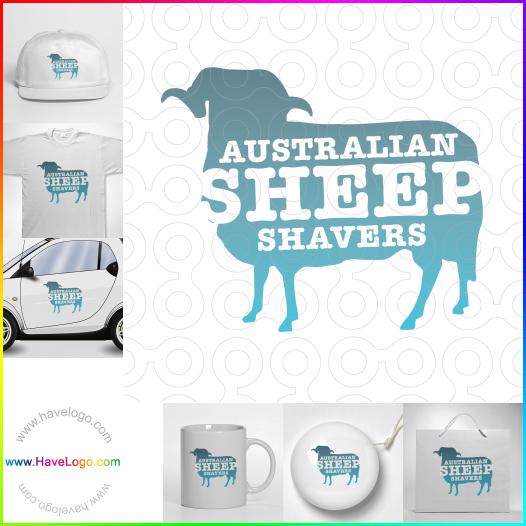 羊logo設計 - ID:81