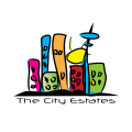 城市Logo
