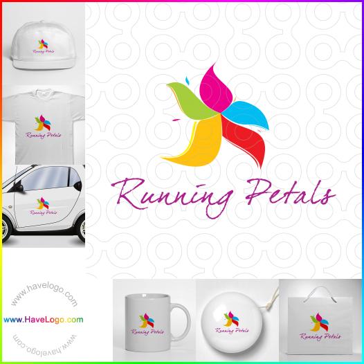 colorful logo - ID:128