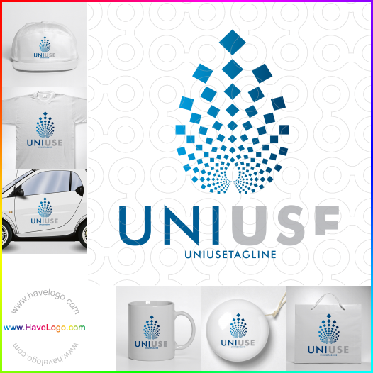 consultancy logo - ID:54887