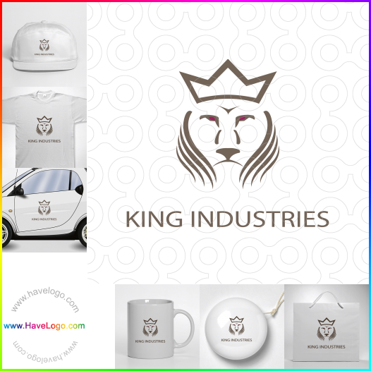 king logo - ID:50389
