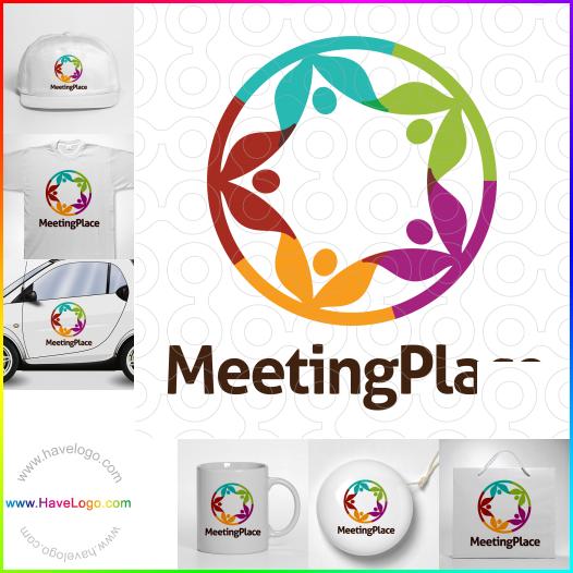 people logo - ID:55555