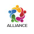 社交Logo