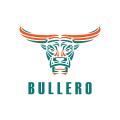 Bullero  logo