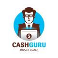 Cash Guru  logo