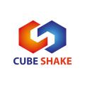 立方體搖Logo