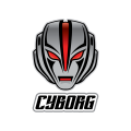 機器人Logo