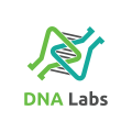 DNA Labs  logo