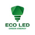 生態點logo